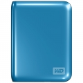 Western Digital 500GB MY PASSPORT  USB 3.0 BLUE PORTABLE HARD DRIVE CALL FOR PRICE